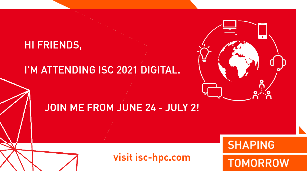 ISC 2021