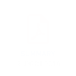 Summary Report 2018