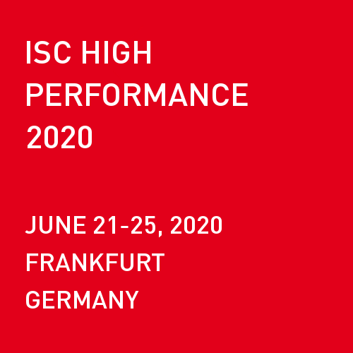 ISC 2020 Contributed Program