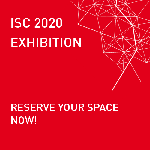 Exhibitor Listing - Welcome to ISC High Performance 2020