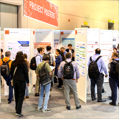 ISC 2020 Project Posters