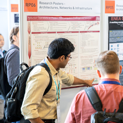 ISC 2020 Research Posters Submission Deadline Mar 04